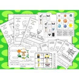 Preschool Science Curriculum Only $3!