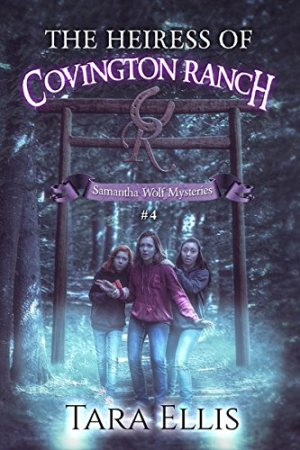 The Heiress of Covington Ranch