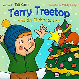 Terry Treetop and the Christmas Star