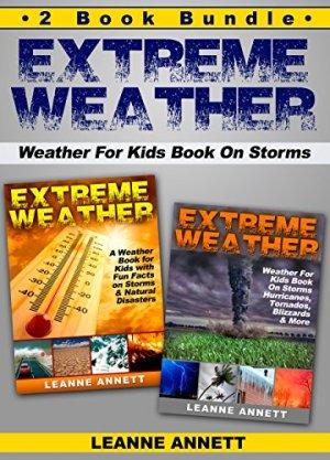 Extreme Weather! Book Bundle