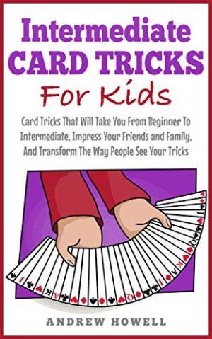 Intermediate Card Trick For Kids