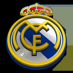 Real Madrid Logo PNG, Real Madrid Logo Transparent ...