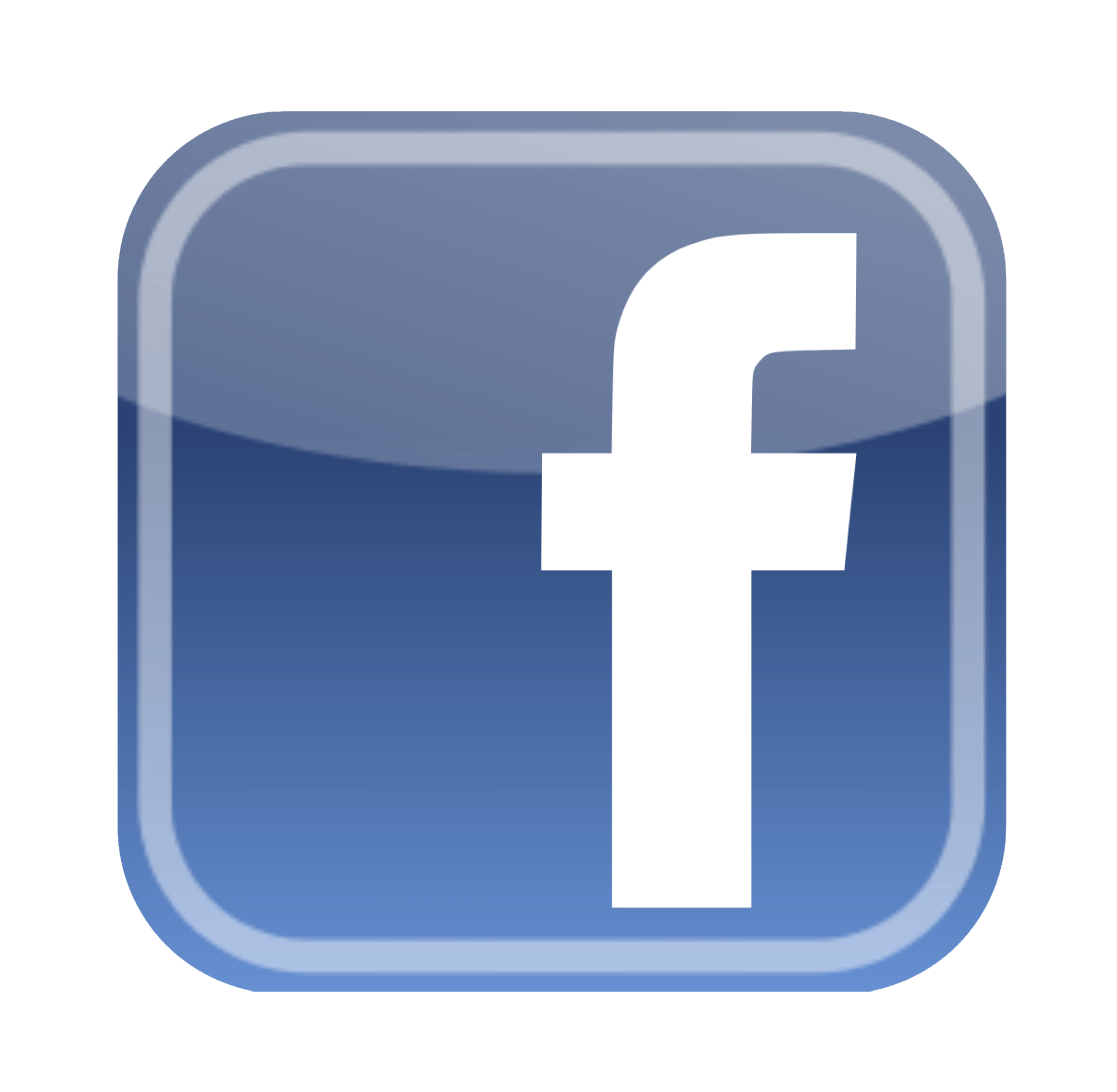 Image result for facebook logo transparent background