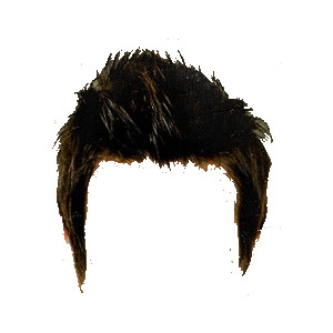 Men Hairstyle Transparent PNG Pictures Free Icons And