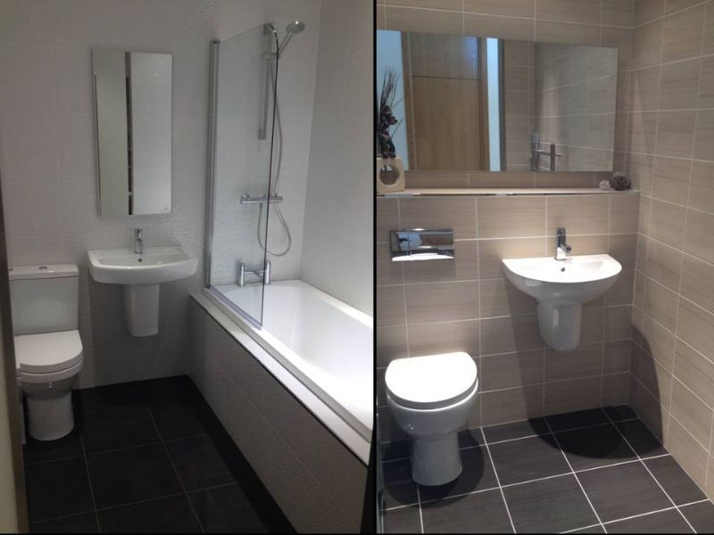 Discount Kitchens And Bathrooms Ltd Home Improvement Company In Strathaven Uk