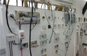 Morris Services Ltd  Electrical Training Provider in
