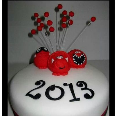 Sweet Things Cakes By Rebecca Cake Maker In Rochdale UK