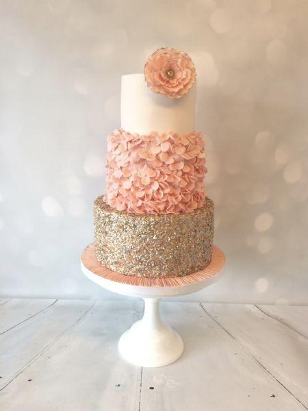 White Rose Wedding Cakes Wedding Cake Maker In