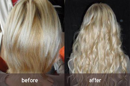 Geenie Hair Extensions London 3 Reviews Hair