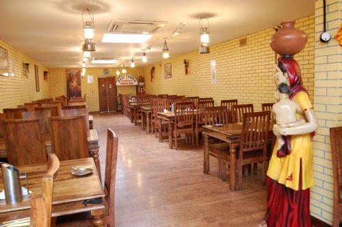Desi Tadka Ltd Indian Restaurant In Hayes UK