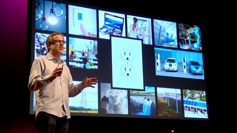 Photo courtesy TEDxPeachtree