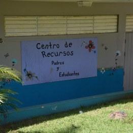 Photos from the Segunda Unidad Federico Degetau school