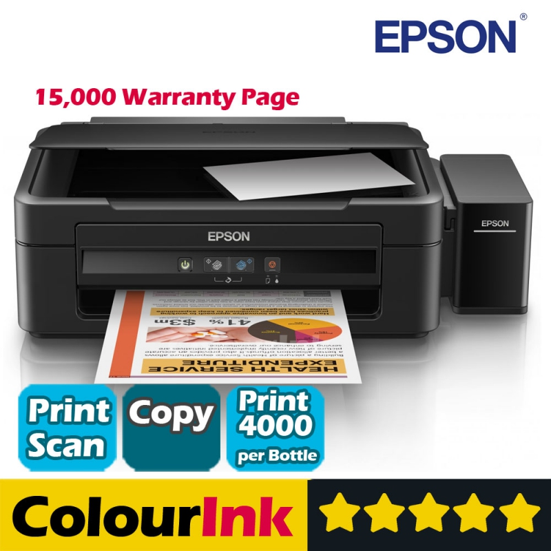 epson l360 printer-study on internet