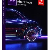 Adobe After Effects 2020