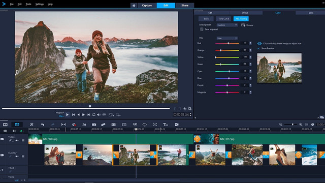 Corel VideoStudio Ultimate 2020 Free Download