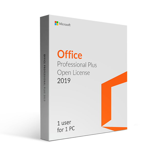 Microsoft Office 2019 Professional Plus May 2020 Free Download