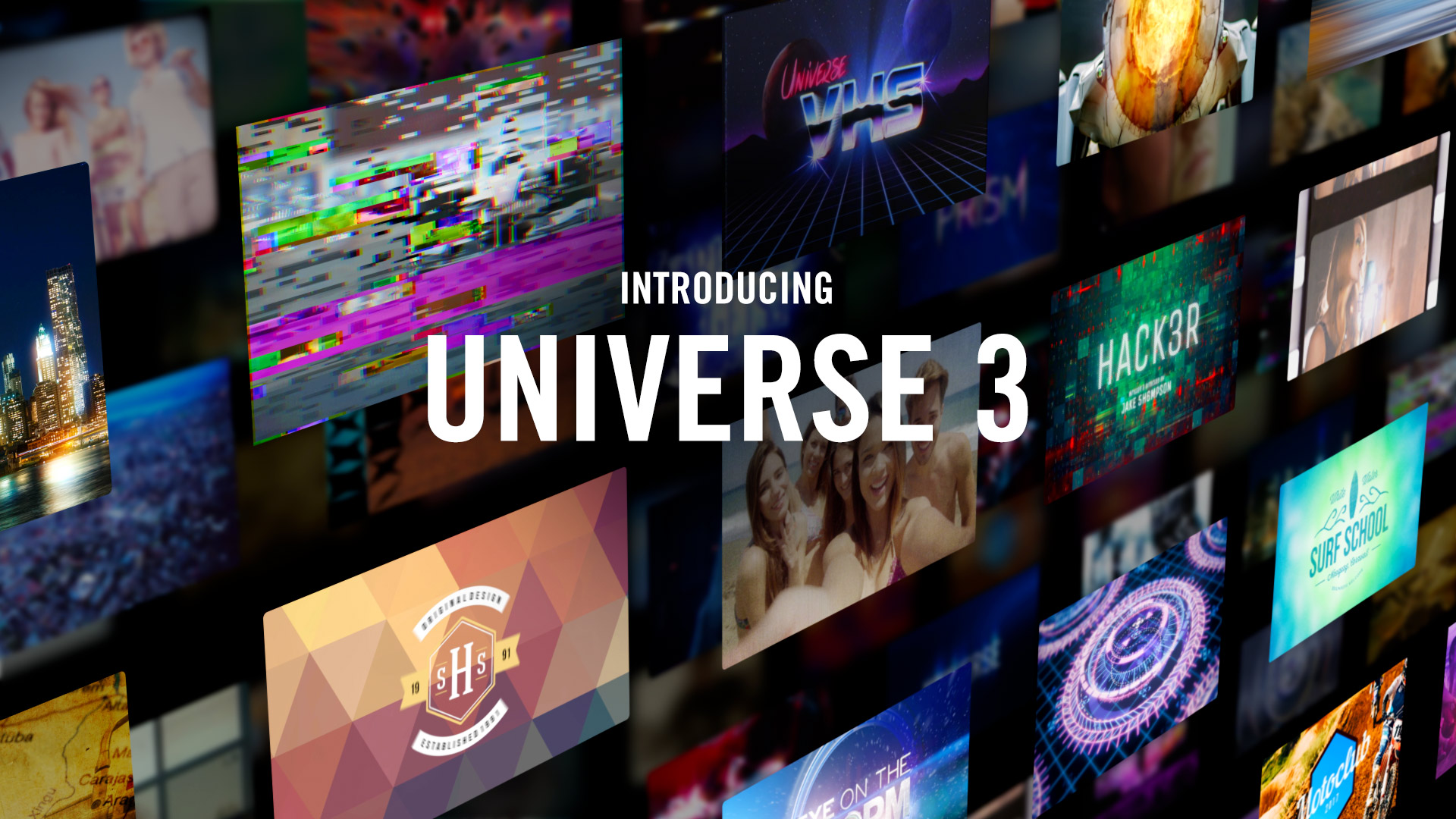 Red Giant Universe 3.3.0 Free Download