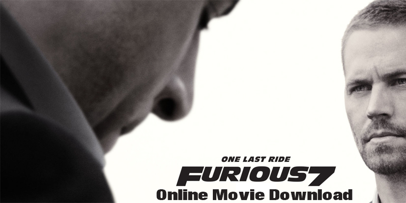 Stream Fast & Furious 7  Movie Online Free in HD