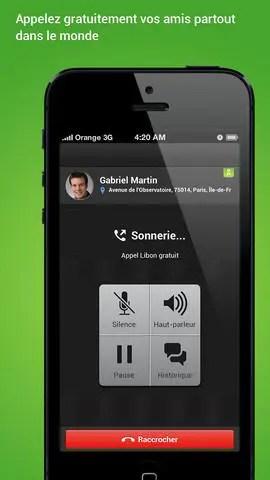 libon-iPhone