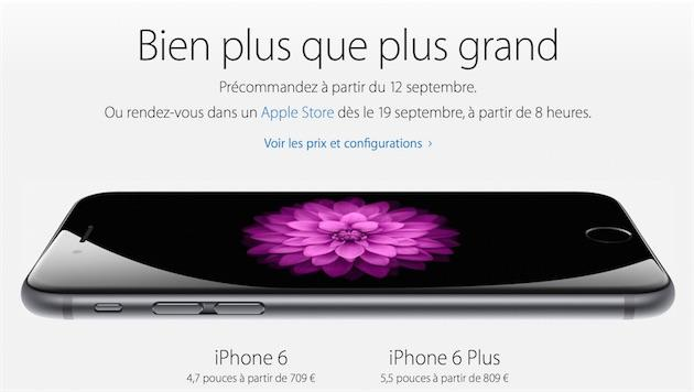 iphone6applestore