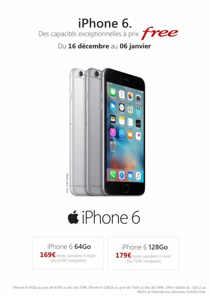 mobile chez free