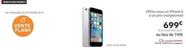 iphone-6-vente-flash