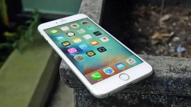 Iphone 6s Plus En Promotion Exceptionnelle Chez Free Mobile