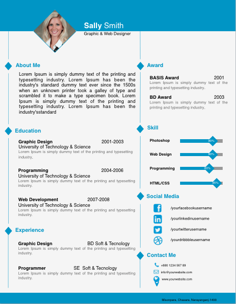 acting resume template daily actor teacher resume template for