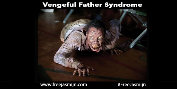 Vengeful Father Syndrome