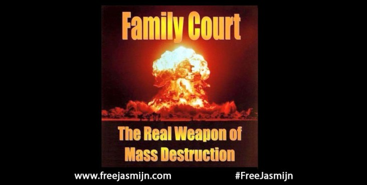 Family Court: Weapon of Mass Destruction
