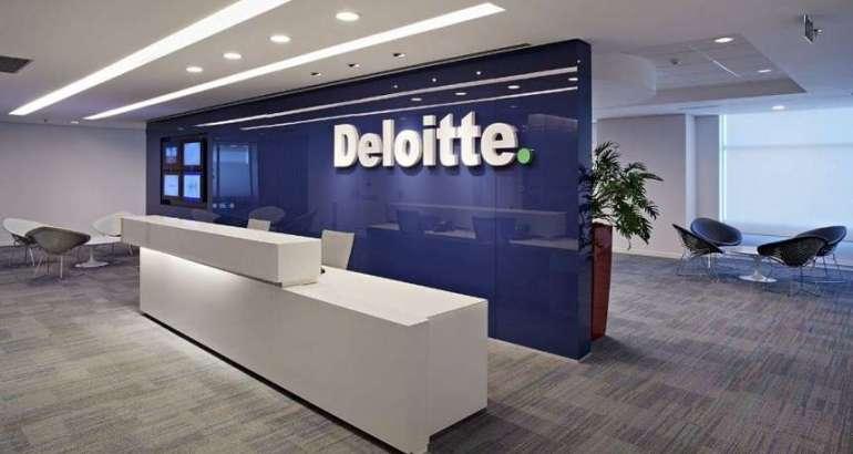Deloitte Recruitment Drive for BCA/ BSc 2022 batch