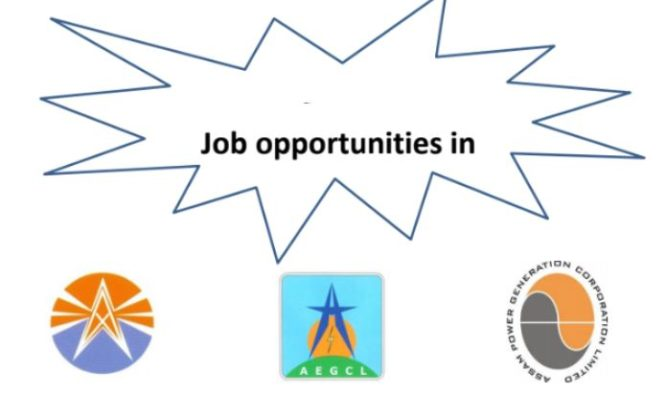 APDCL Manager Recruitment 2018