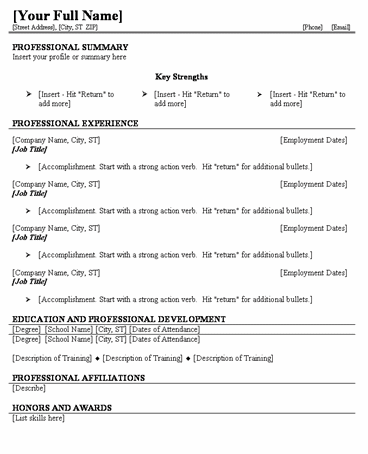 where can i make a resume and print it out how to make a resume