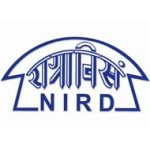 NIRD Recruitment 2017 Apply Online For Assistant Editor Posts at nird.org.in