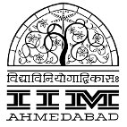 IIM Ahmedabad Recruitment 2018 For 04 Manager Vacancy at iimahd.ernet.in