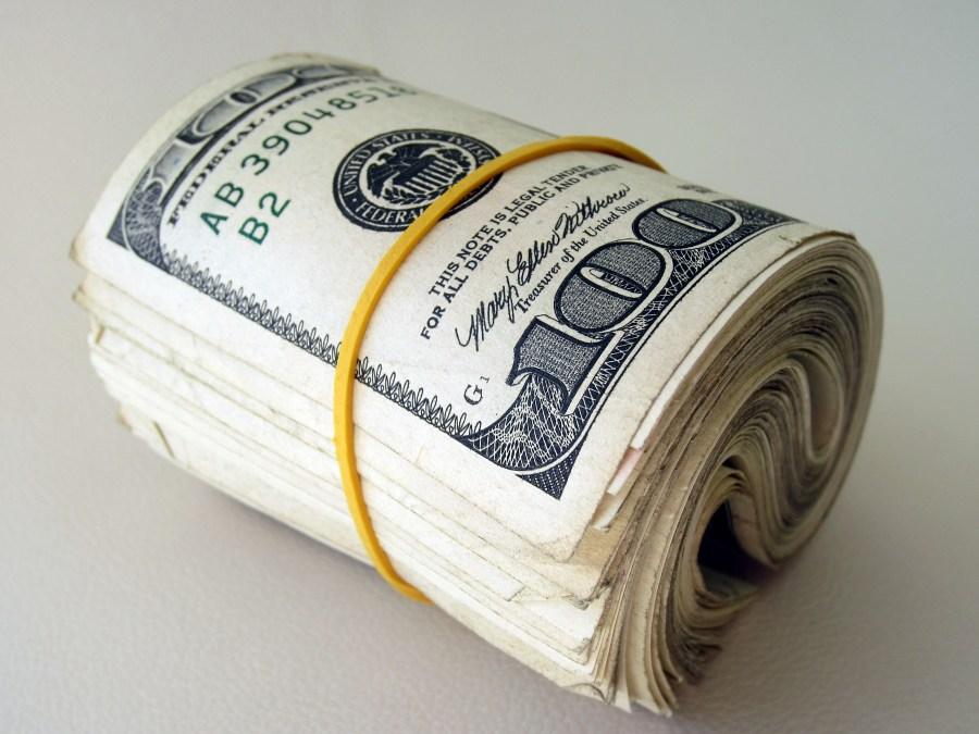 dinero,economia,dolar,dollar,dolares,mucho,Muchos,abundancia,ahorro,billete,billetes,banda elastica
