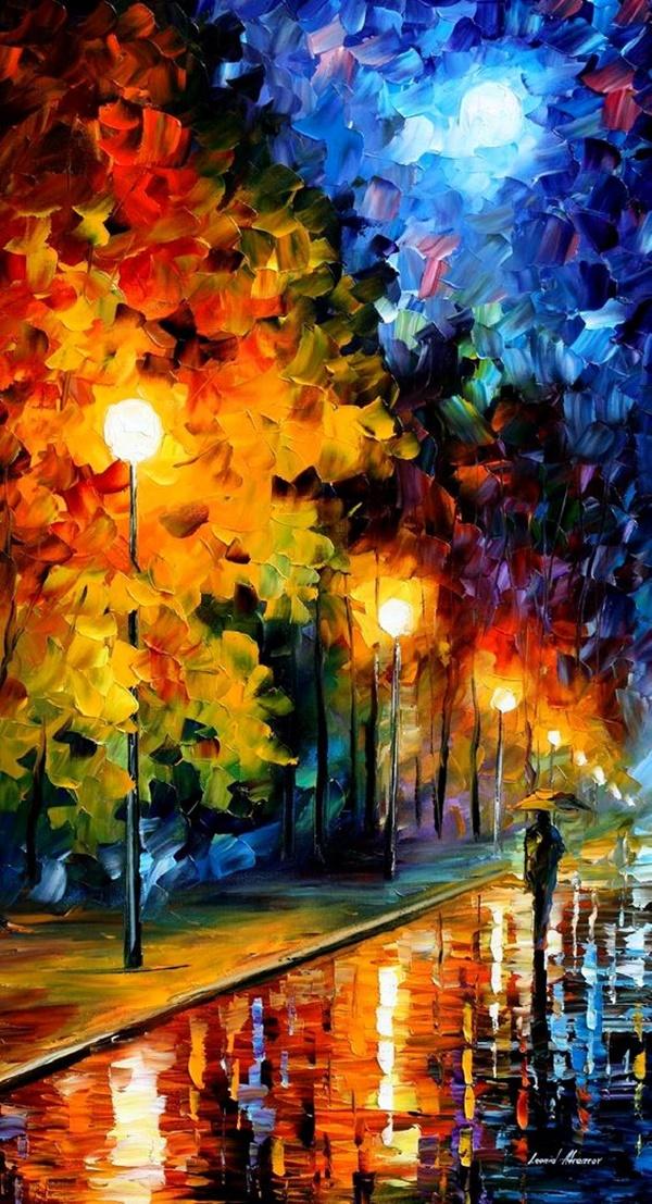 How Paint Light Bulbs