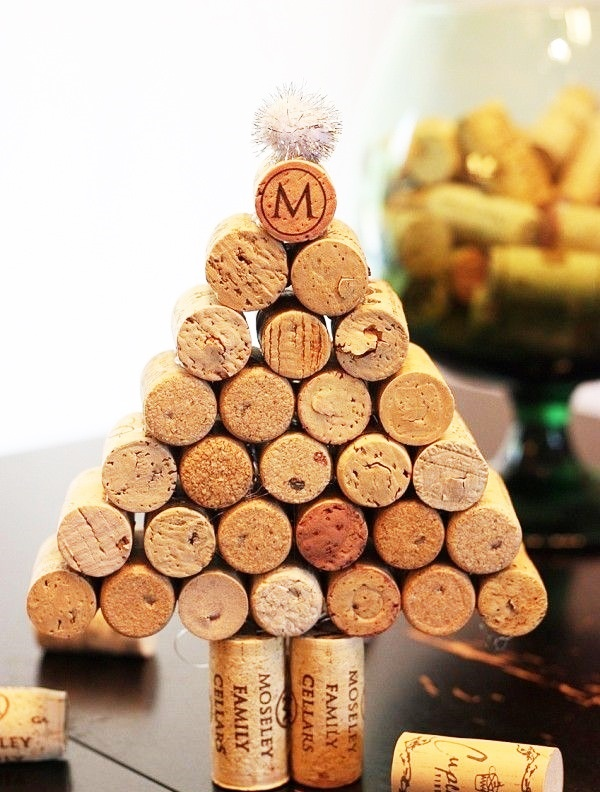 30 Breathtaking Wine Cork Crafts Ideas That You Shouldnt Miss