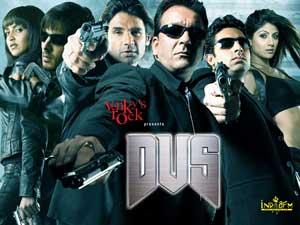 Dus Movie