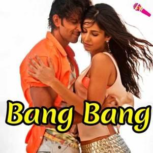 Bang Bang Free Karaoke