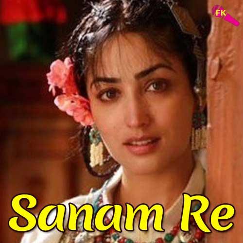 O Mere Sanam Mere Hamdam New Hindi Song Download: Sanam Re Movie Free Karaoke