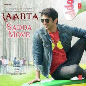 Sadda Move Free Karaoke
