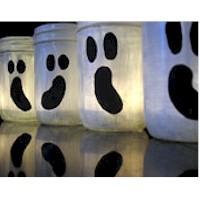 Image of Easy Ghost Luminaries