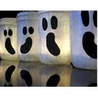 Easy Ghost Luminaries