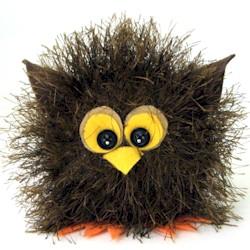 Image of Baby Owl