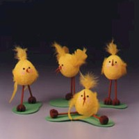 Image of Barnyard  Chicks