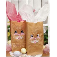 Image of Hoppy Bunny Bags
