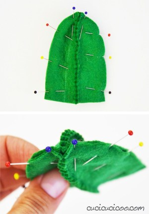 Image of DIY Cactus Party Favor