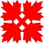 Image of Canadian Maple Leaf