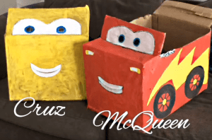 Image of 10 Great Car Crafts and Activities for Preschoolers